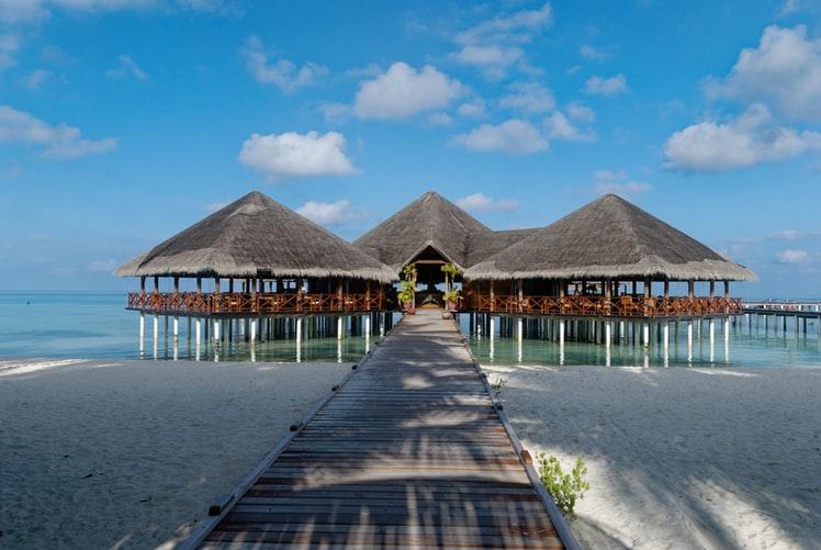 تاريخ Maldives