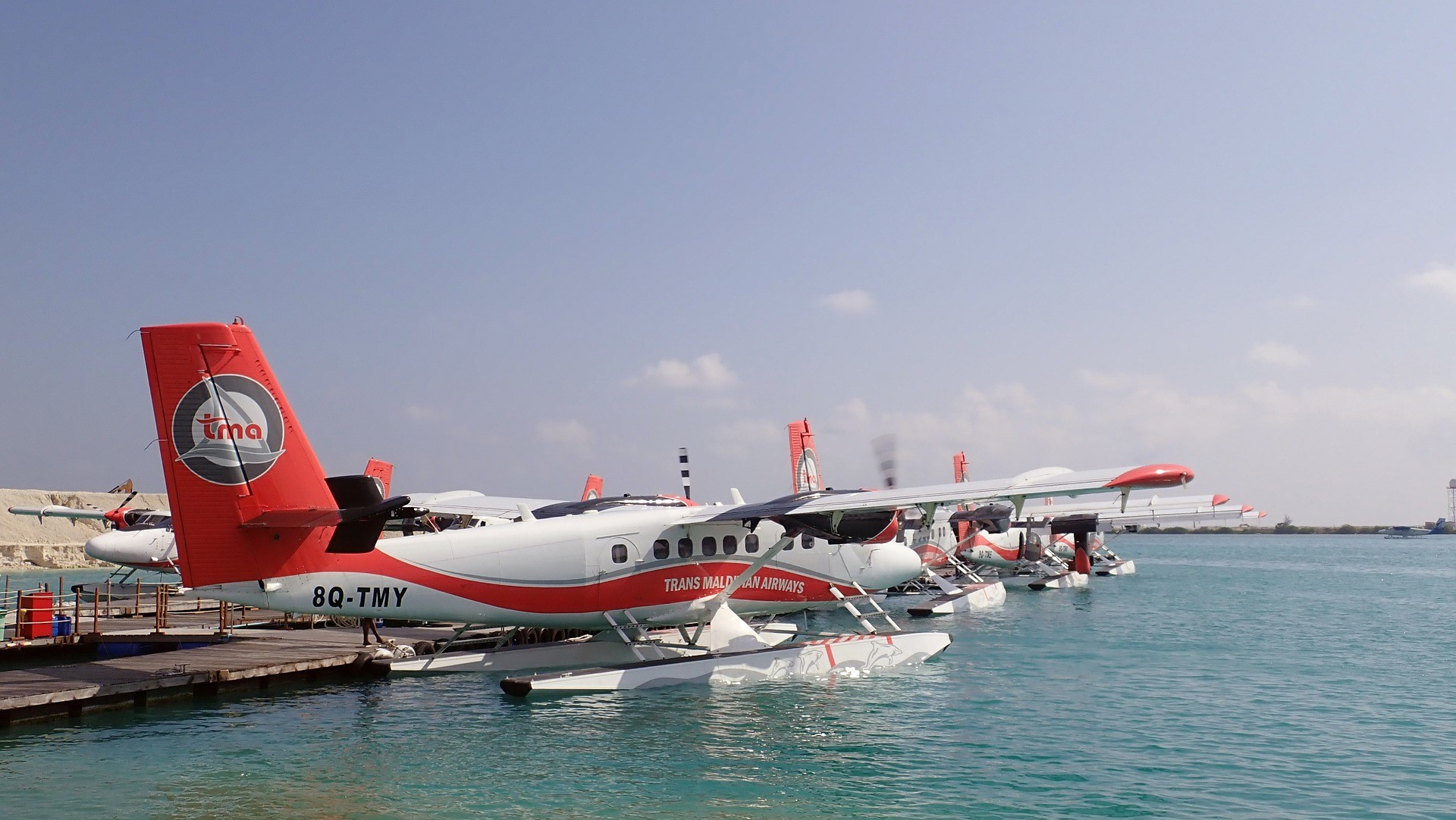 هل المالديف تحتاج فيزا