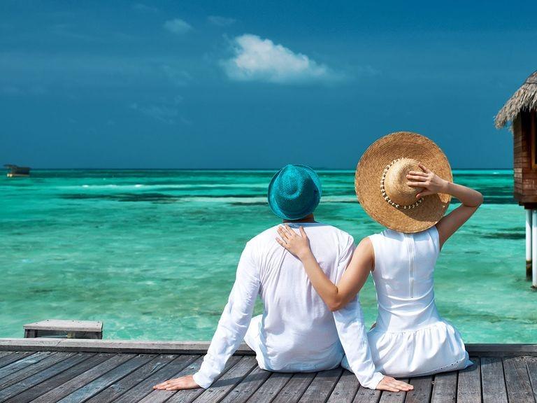 افضل جزيرة فى المالديف