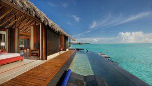 افضل منتجع في جزر المالديف