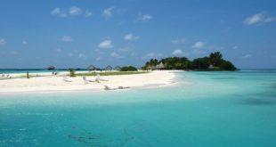 السياحة في جزيرة ماليه عاصمة المالديف