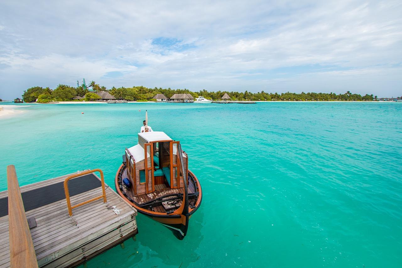 افضل المنتجعات في المالديف خصوصية