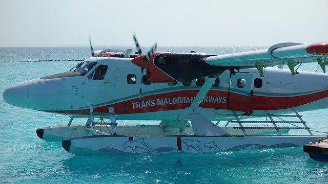 تكلفة السفر الى المالديف