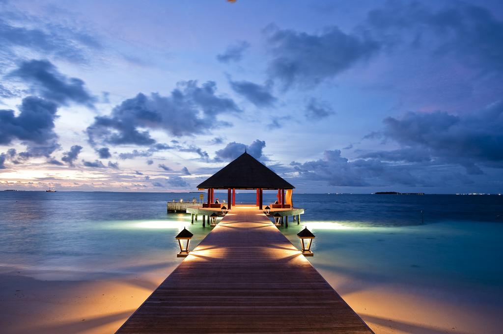 افضل جزر المالديف للعرسان