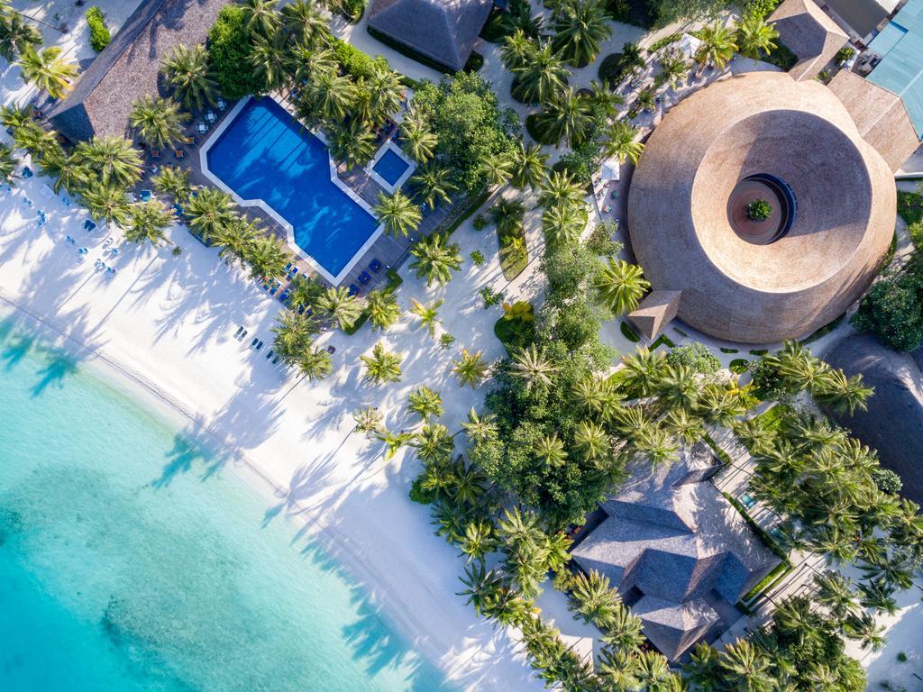 افضل منتجعات المالديف للزفاف
