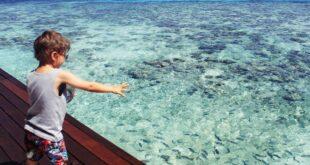نصائح قبل السفر إلى جزر المالديف