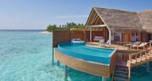 افضل جزيرة في المالديف لشهر العسل