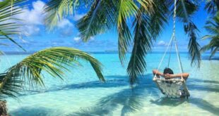 الاماكن السياحية في جزر المالديف