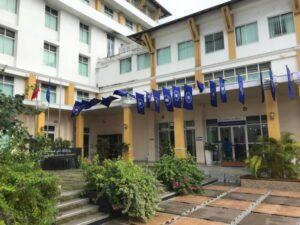 خلفية تاريخية عن جامعة المالديف الوطنية