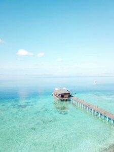 الأنشطة الترفيهية في منتجع بارك حياة المالديف