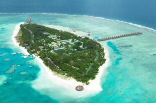 منتجع جزيرة ميرو المالديف
