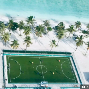 تاريخ منتخب المالديف لكرة القدم الكأس الذهبي الآسيوي