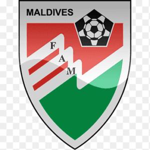 معلومات عامة عن منتخب المالديف