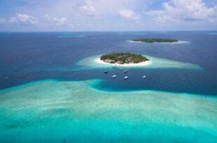 أفضل منتجعات المالديف للمتزوجين