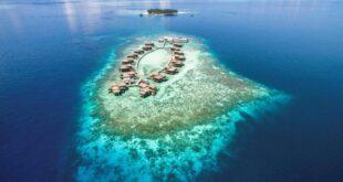 منتجع Raffles Maldives Meradho